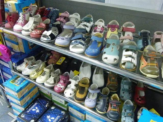 Оптовые Продажи Обуви